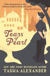 Cover of Tears of Pearl by Tasha Alexander