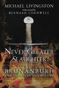 Cover of Never Greater Slaughter by Michael Livingston