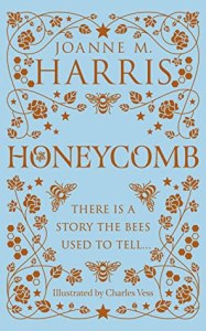 Cover of Honeycomb by Joanne Harris