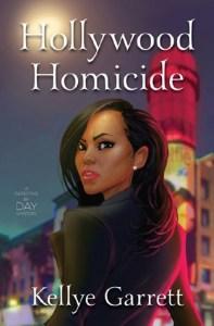 Cover of Hollywood Homicide by Kellye Garrett