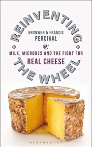 Cover of Reinventing the Wheel by Francis and Bronwen Percival