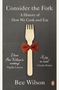 Cover of Consider the Fork by Bee Wilson