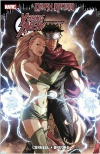 Cover of Dark Reign: Young Avengers