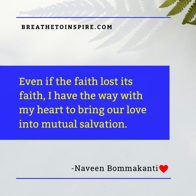even if the faith-love-quotes