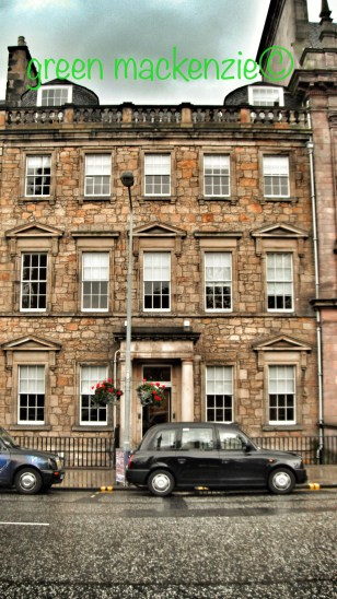Edinburgh Newtown