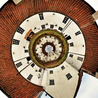 Round House - Haddington