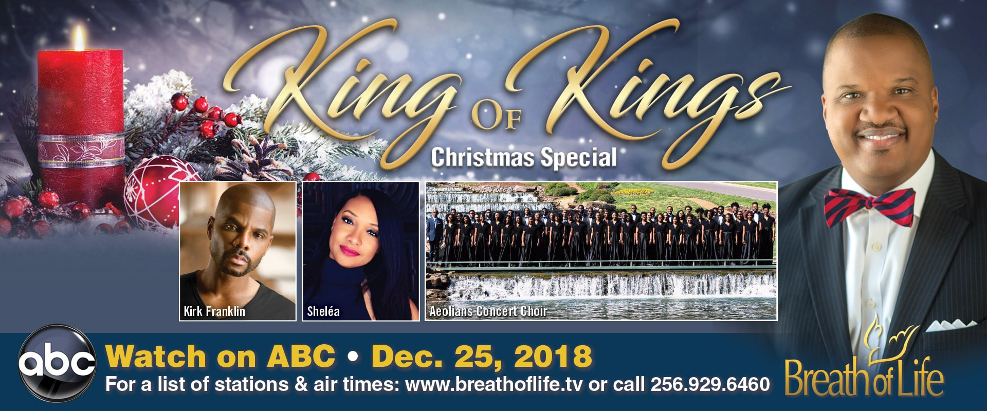 Home - Breath of Life Ministries