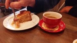 Yummy Dutch Apple Cake