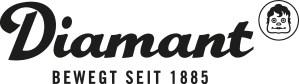 Diamant Fahrradwerke Logo seit 1985