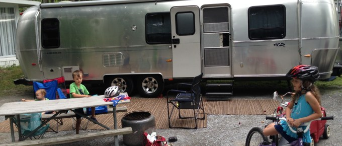 family airstream