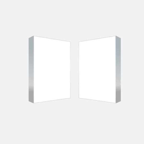 Aluminum LED Frame 3