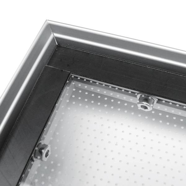 Aluminum LED Frame 6