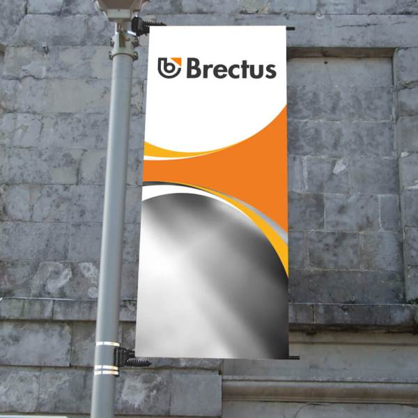 Brectus Street Banners 2