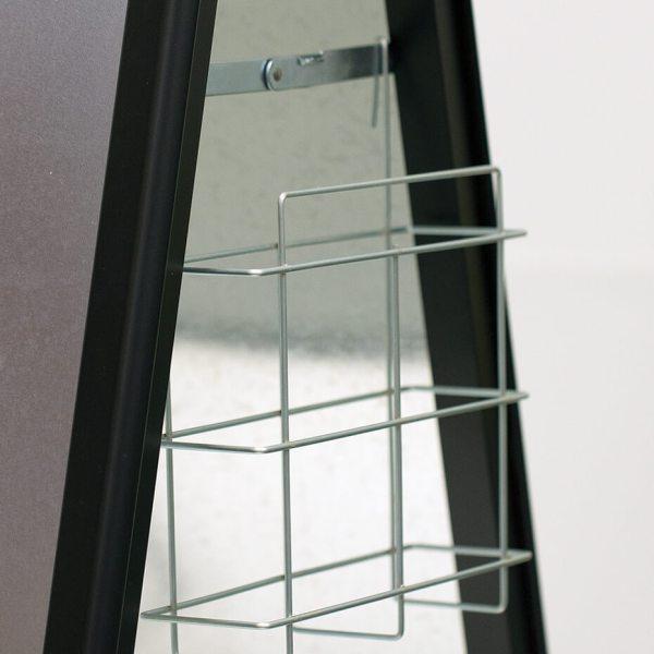 Brectus Pavement Board Aluminium13
