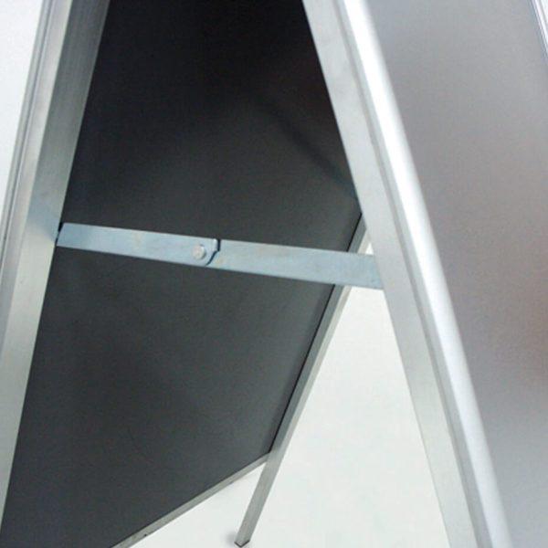 Brectus Pavement Board Aluminium5