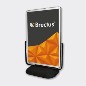 Brectus Pavement Board Cyclone