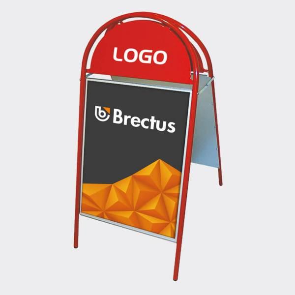 Brectus Pavement Board Gothic 2