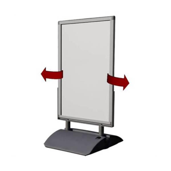 Brectus Pavement Board Wind-Sign Smart 3
