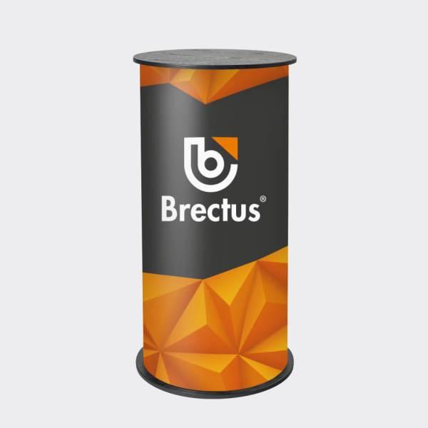 Brectus Expo Table Round