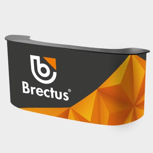Brectus Expo Counter Case XL