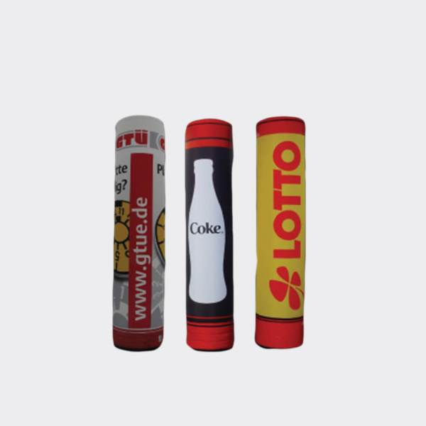 Brectus Inflatable Advertising Columns