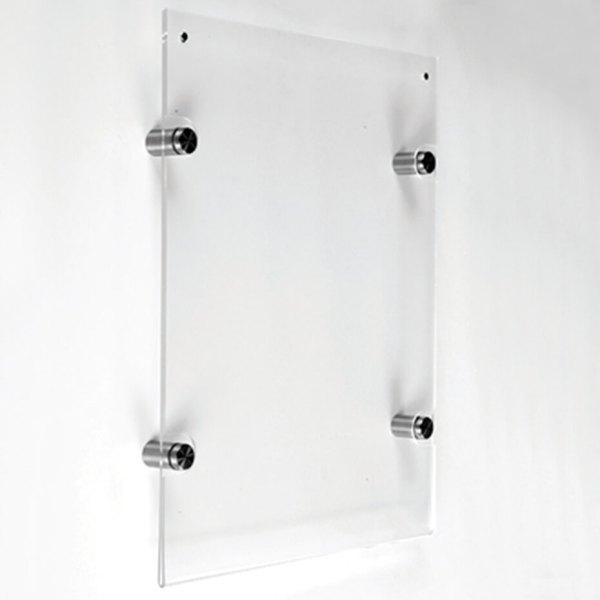 Elegant Acrylic Frame 3