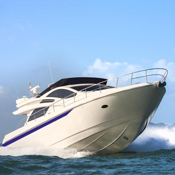 båtfolie, båtdekor, dekorere båt, båtreklame