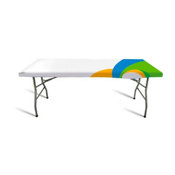 Bordduk og Bordtrekk rundt bordplaten Referanse