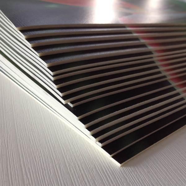 Vinyl gulvbelegg bunke