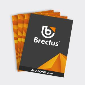 Print på Plate fra Brectus