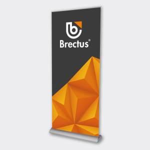 Rollup Eksklusiv fra Brectus