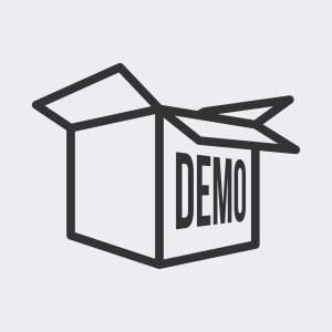 Demo produkter