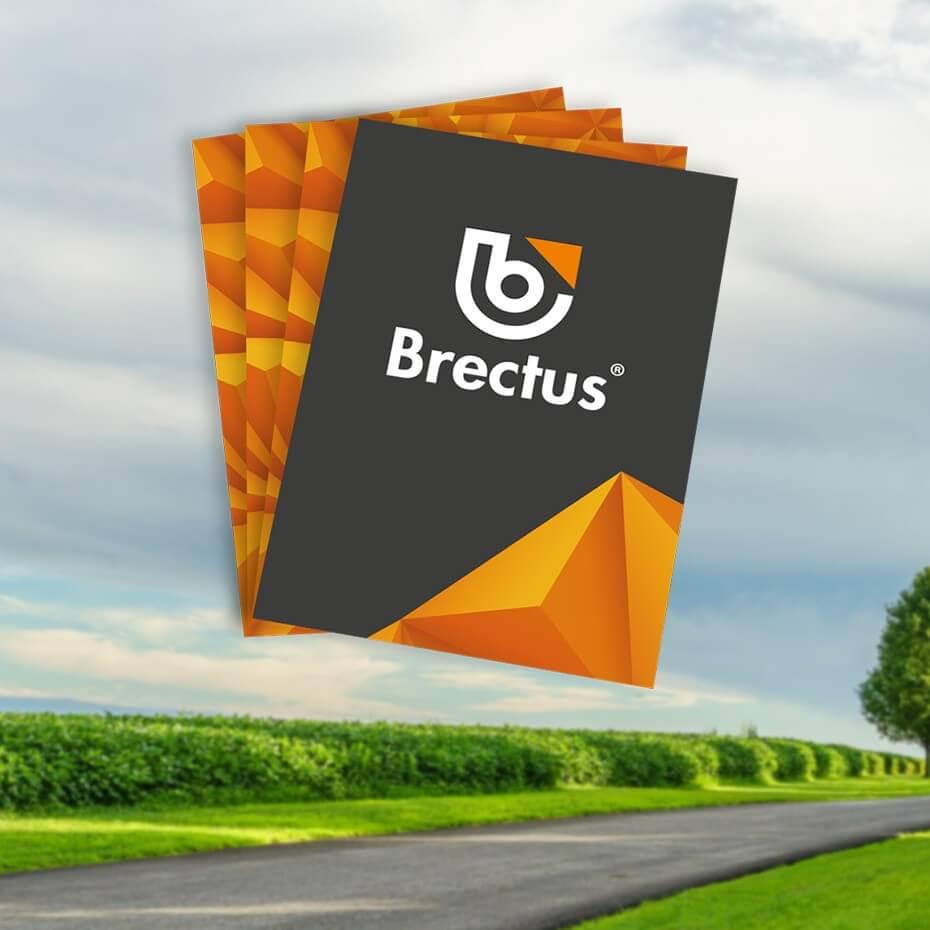 trykksaker Brectus