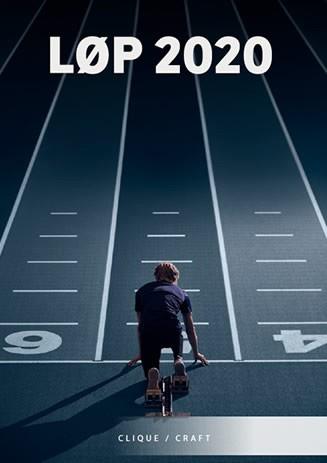 Katalog for Løp 2020