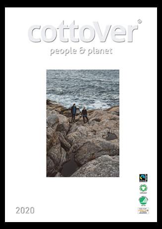 Katalog for Cottover 2020