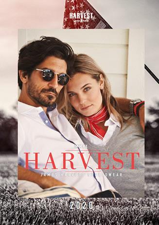 Katalog for Harvest 2020