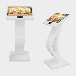 infokiosk, interaktiv brukerkommunikasjon, digital skilt, digital infoplakater, Smart Signage