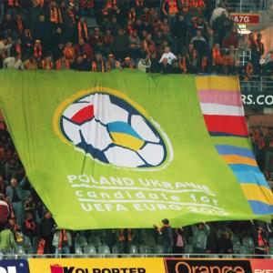 Arenaflagg, Stadionflagg, Supporterflagg, Teamflagg, Klubbflagg