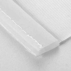 Silikon tape (for aluminiums ramme) 14mm