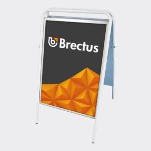 Brectus Gatebukk Standard 1
