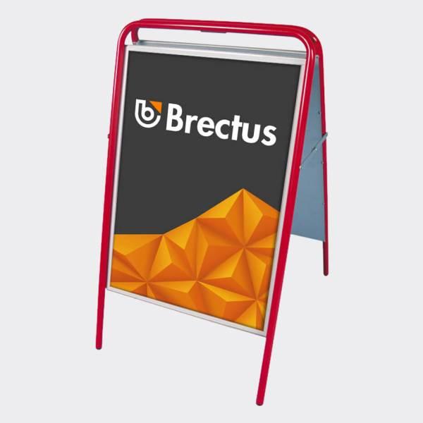 Brectus Gatebukk Standard 2