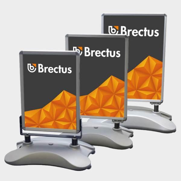 Brectus Gatebukk Wind-Sign Basic 3