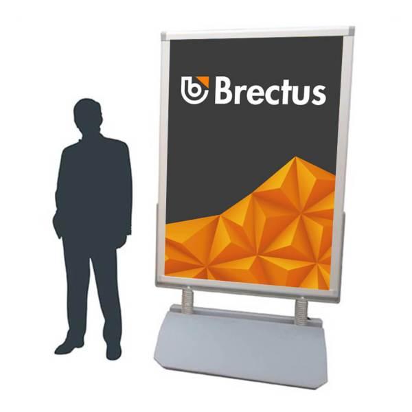 Brectus Gatebukk Wind-Sign Smart 3