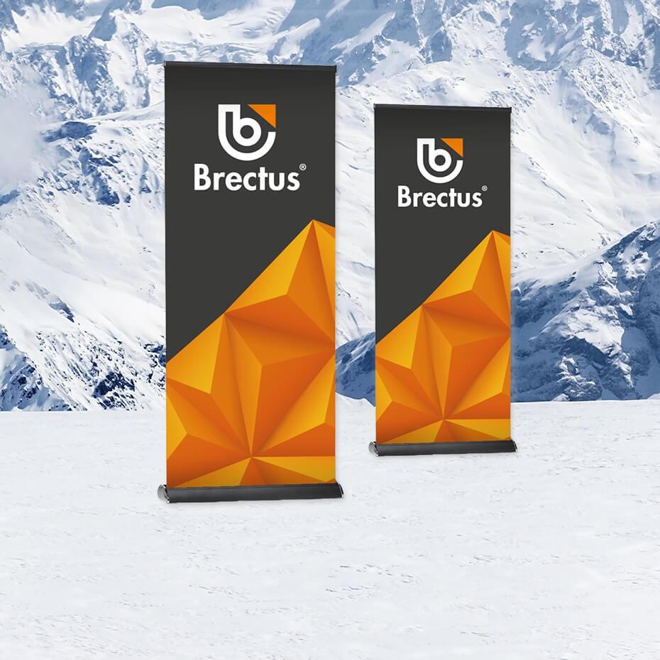 Brectus Rollup
