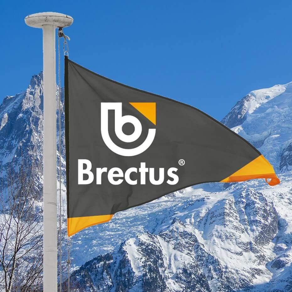 Brectus Vimpel