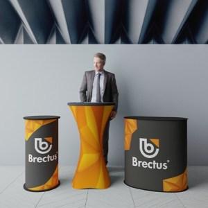 Brectus Kategori - Trybunki