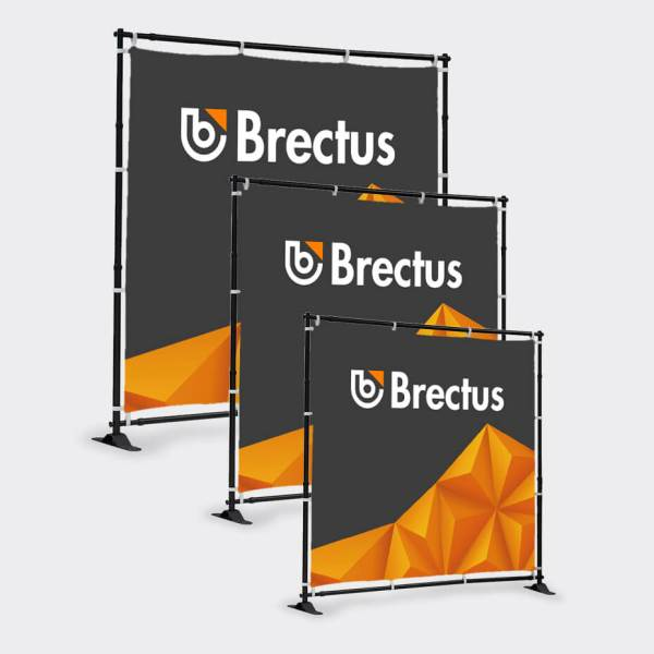 Brectus Mässvägg Flex 3