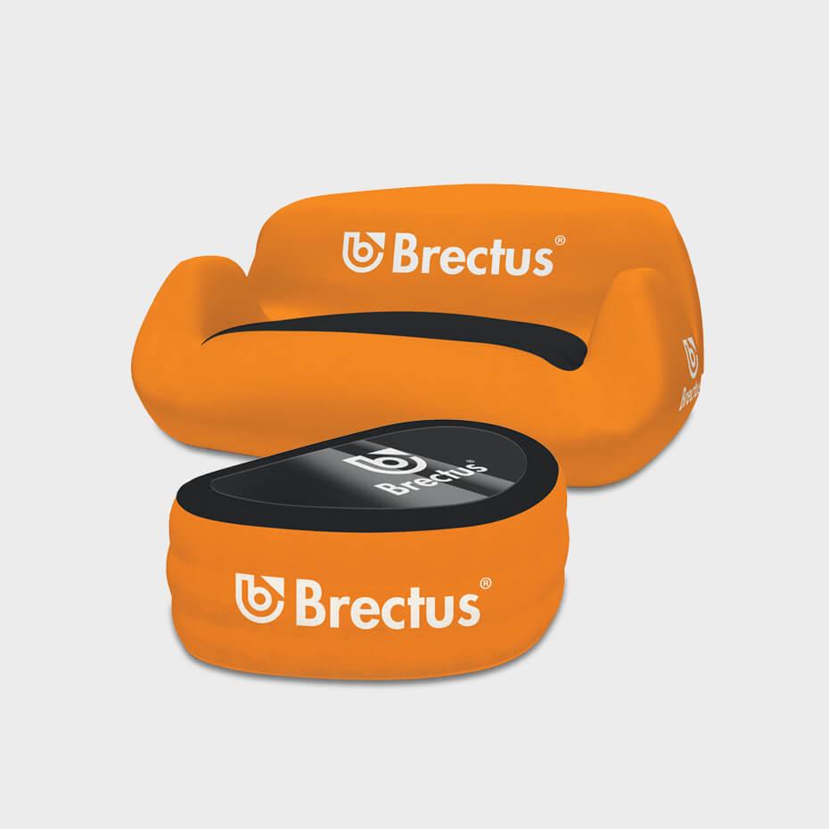 Brectus Uppblåsbara möbler
