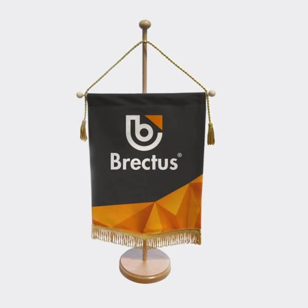 Brectus Bordsvimplar