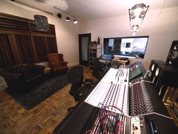 @ Studio Sandlane Recordings